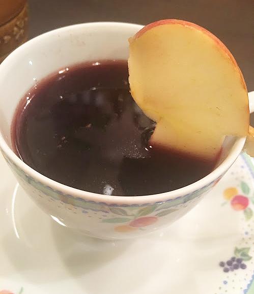 りんごワイン