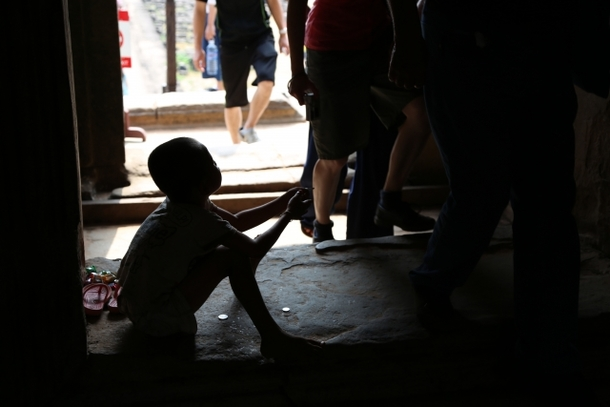 沖縄貧困問題