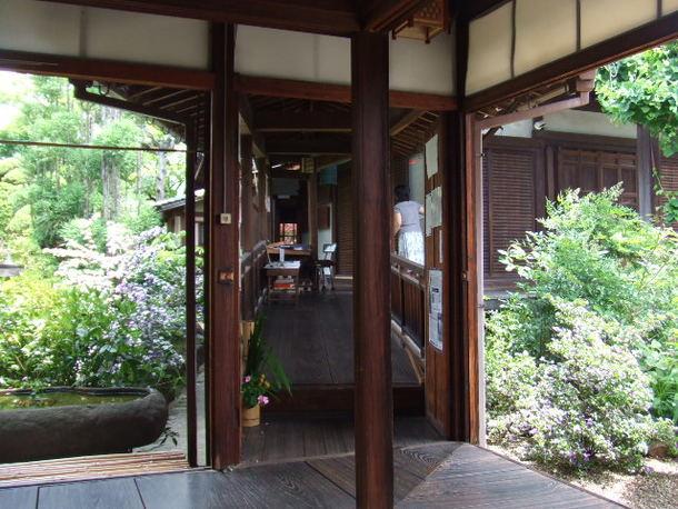 璉珹寺さん座敷