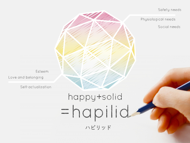 happy+solid=hapilid