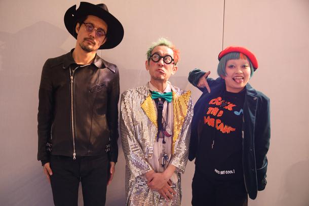 DJ&MC