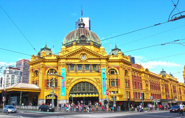 Melbournecity