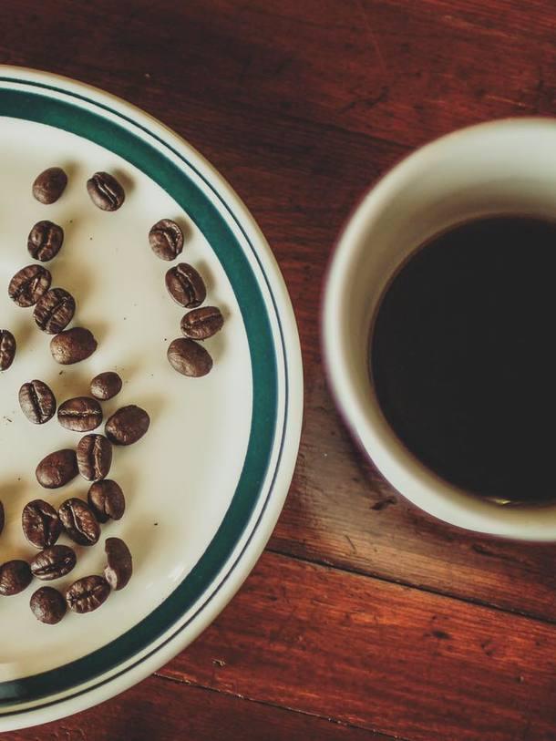 メーアコーヒー