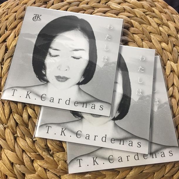 T.K.Cardenas CD