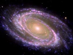 南極望遠鏡の目的(2):渦巻銀河 ...