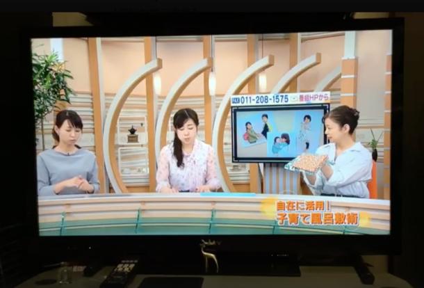 のりこ先生テレビ出演