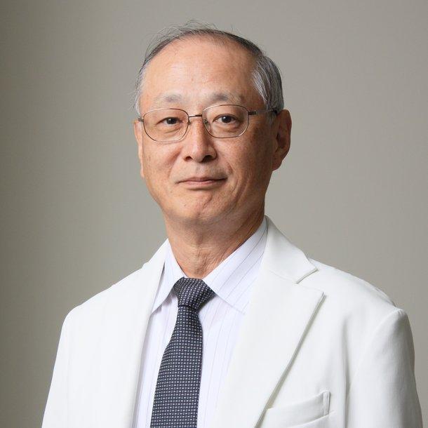 江口研二先生