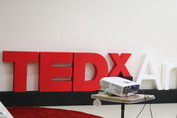 CC BY-NC-ND 2017 TEDxAnjo