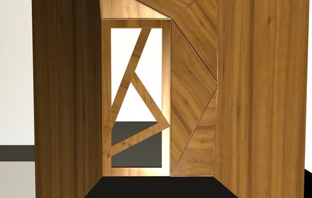 玄関ドアデザイン