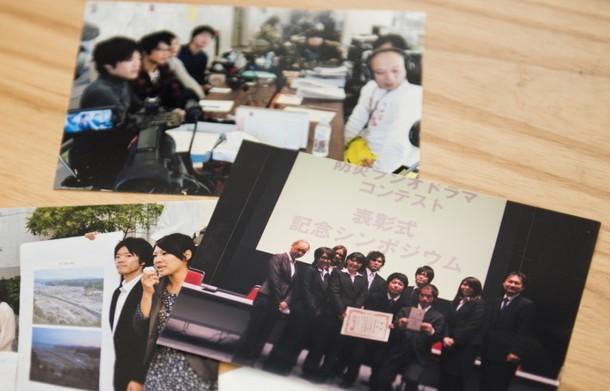 阪神・淡路大震災と東日本大震災を繋ぎ、長期的な支援を展開