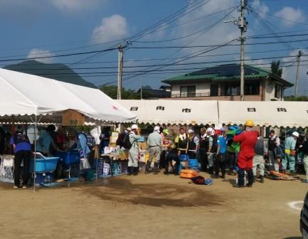 日田市災害ボランティアセンター