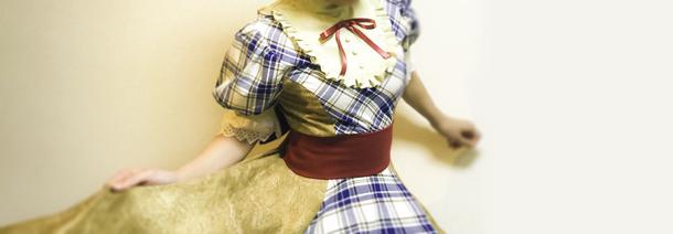 リアルドールアイドル コスチューム 画像
