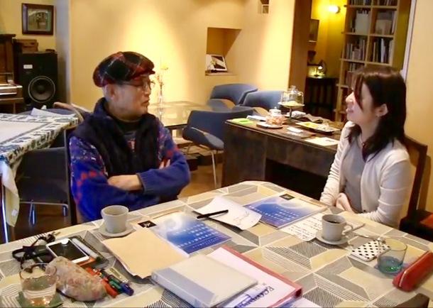 林泰義さんインタビュー(まちの...
