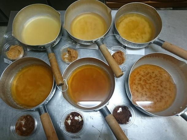 味噌汁試作2