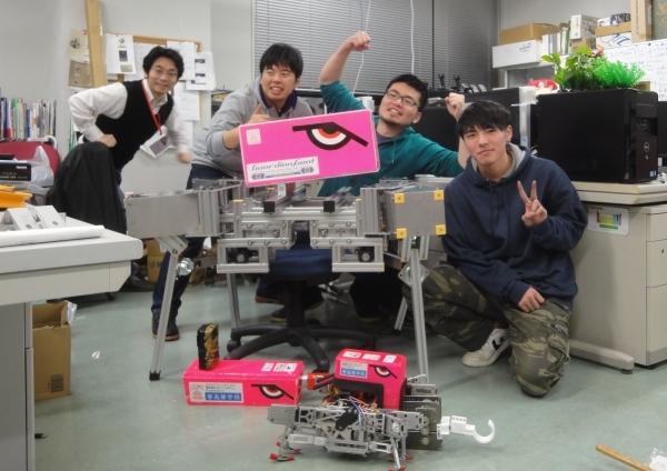 Kamiyai-2018 Prototype