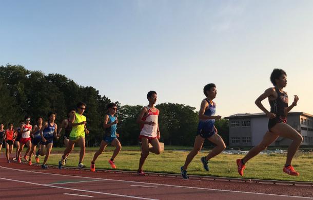 全日本 大学 駅伝 予選 会 2019