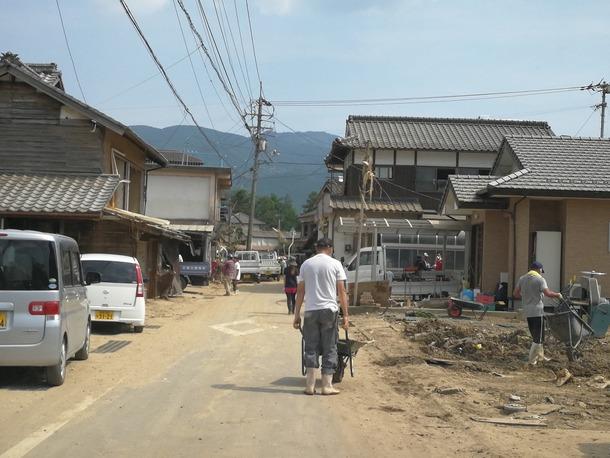 愛媛県西予市