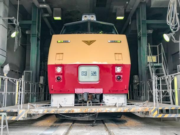 キハ183-220