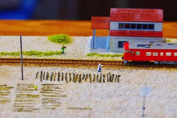 岩見沢鉄道模型祭3