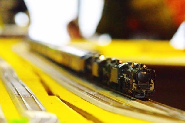 岩見沢鉄道模型祭6