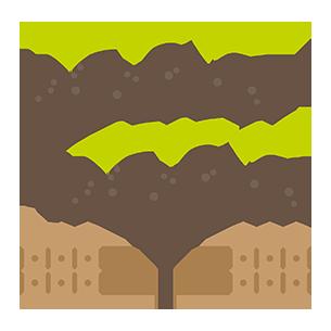 土壌のイラスト