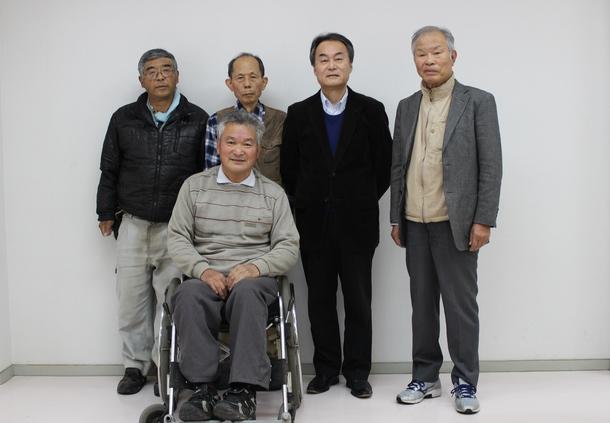 NPO理事