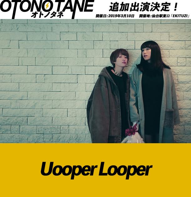 Uooper Looper