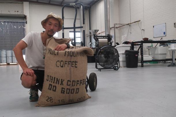 ルリのコーヒー