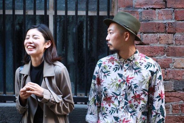 ANY Yutaro&Chiharu