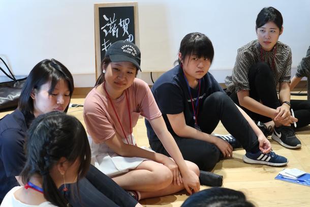 滋賀キャンプ