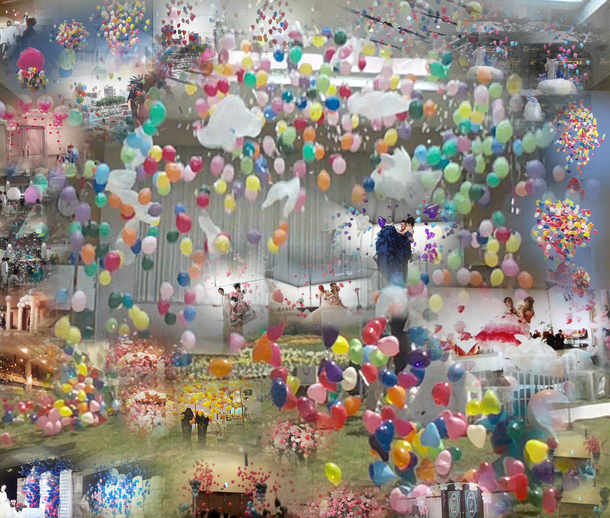 I Love Spark Balloons!