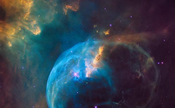 宇宙 イメージ