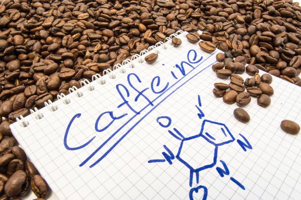 caffeine-fomula