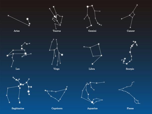 星座は全部でいくつあるの?!歴史や起源もご紹介! 100万の星空 ...