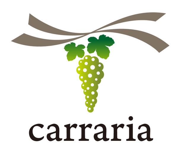 carrariaのロゴ