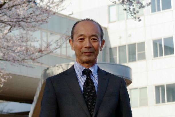 筑波技術大学学長