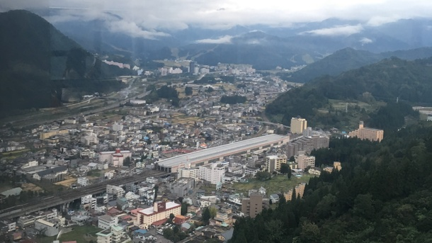 「東京都湯沢町」と言われたリゾートの町