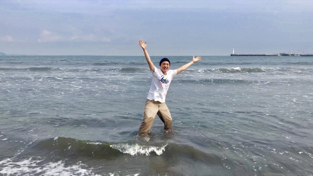 江ノ島 台本合宿