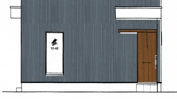 新スペース(外観イメージ)