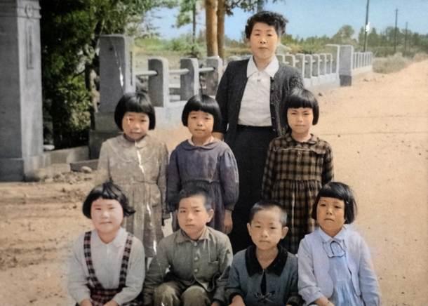 昭和13年の子どもたち