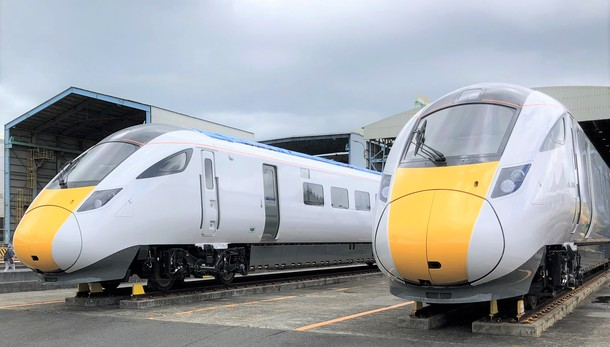 Class800シリーズ