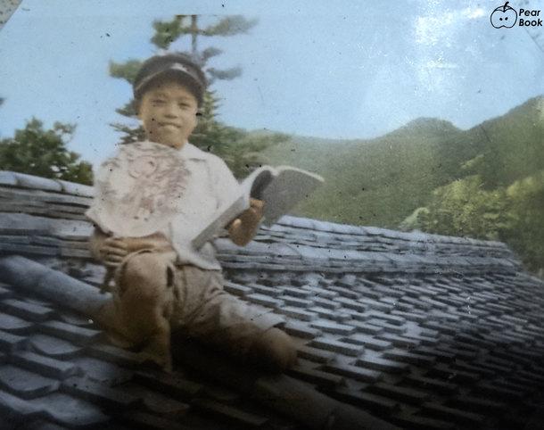 1938年の真夏