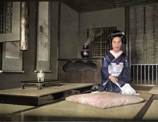 1930年Japan