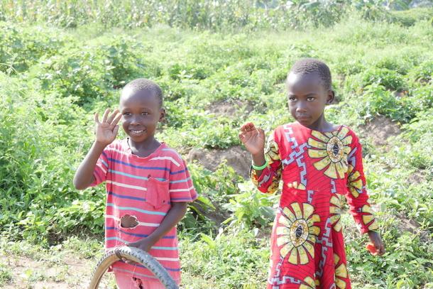 一見普通の子ども達でも、それぞれが辛い体験を経てこの場所へたどり着いています。
