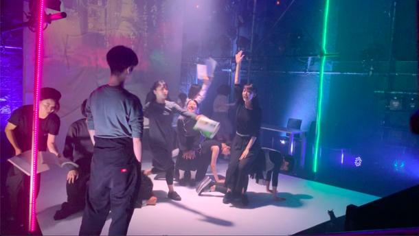ノゾミ舞台画像