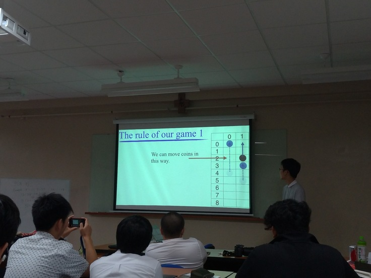 Jcdcg^3 conference