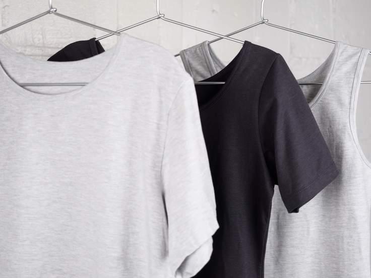【sumigi】ココロ カラダ スミキル Tシャツ
