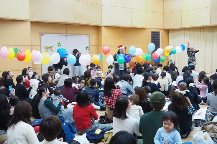 松本でのコンサート