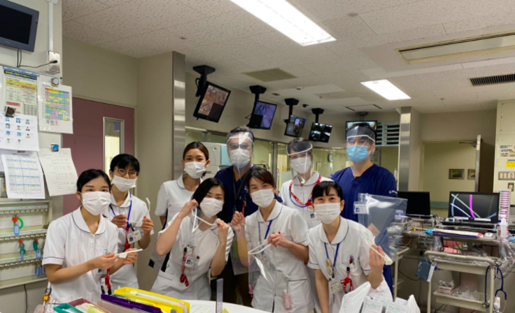 豊中 市民 病院 コロナ