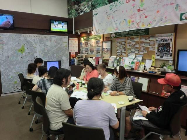 横浜市の企業さんとの合同勉強会